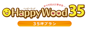 Happy Wood 35